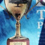 People's Choice Newspaper- Kim Truman- Best Female Trainer in Dallas, TX