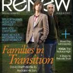 Kim Truman in Renew Magazine- September/October 2010 Issue