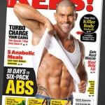 Reps Magazine March 2012 Issue